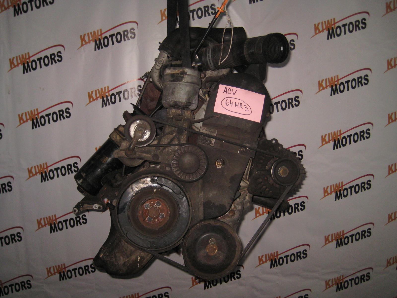 Купить двигатель на фольксваген транспортер т4 acv транспортер т4 самара