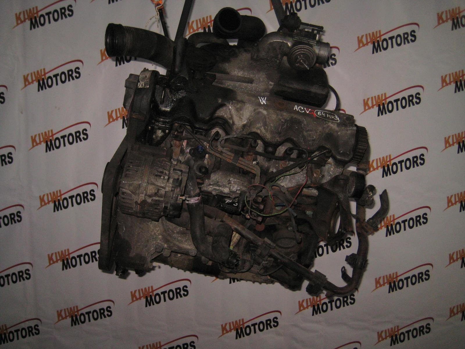 Купить двигатель на фольксваген транспортер т4 acv димитровград элеватор